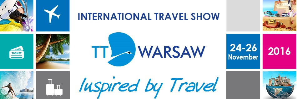 De TT Warsaw beurs al in november!