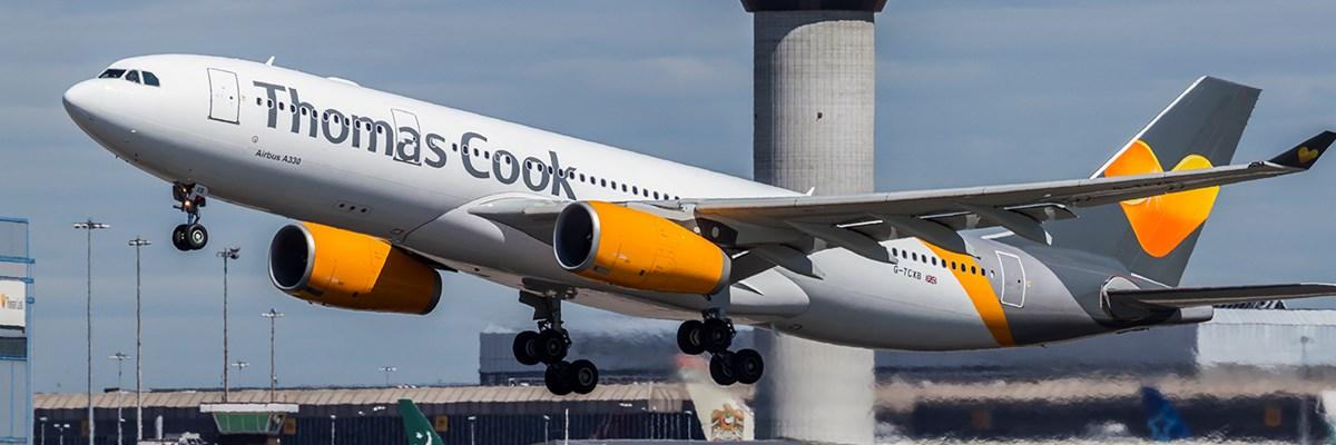 Résultats de Thomas Cook Group