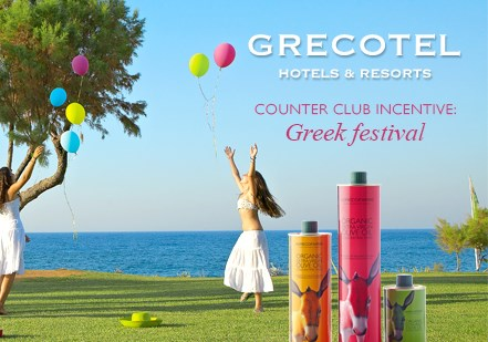 Greek Counter Club Festival