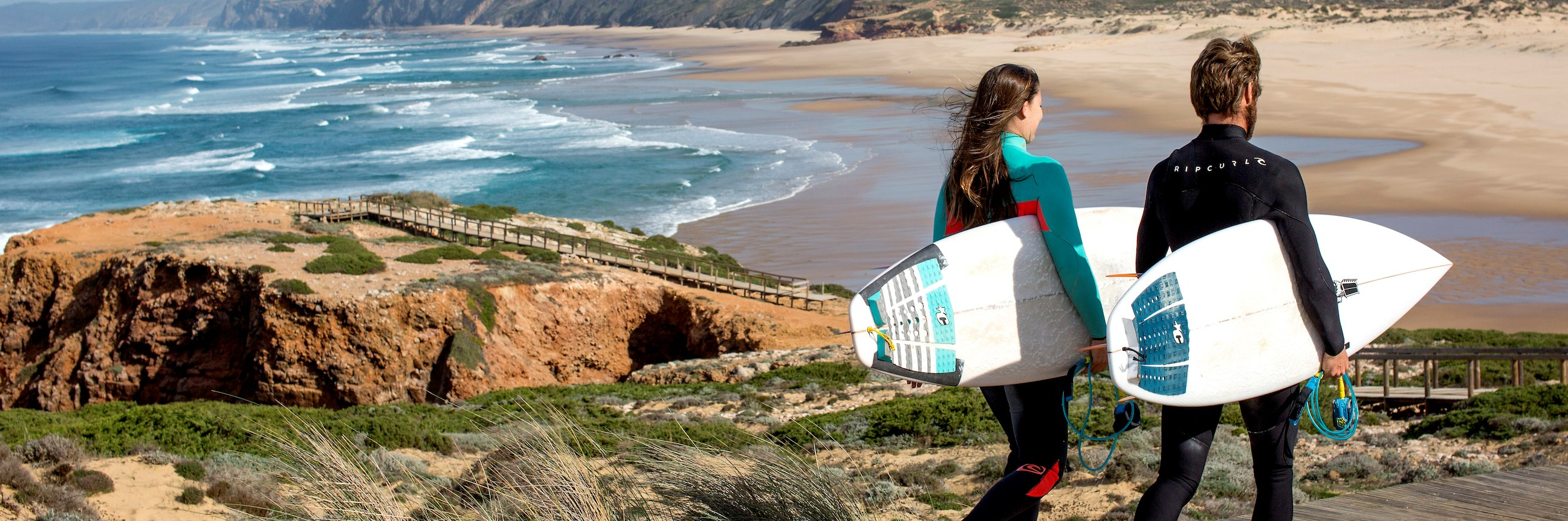 'Go Back to Nature' tijdens de Algarve Nature Week