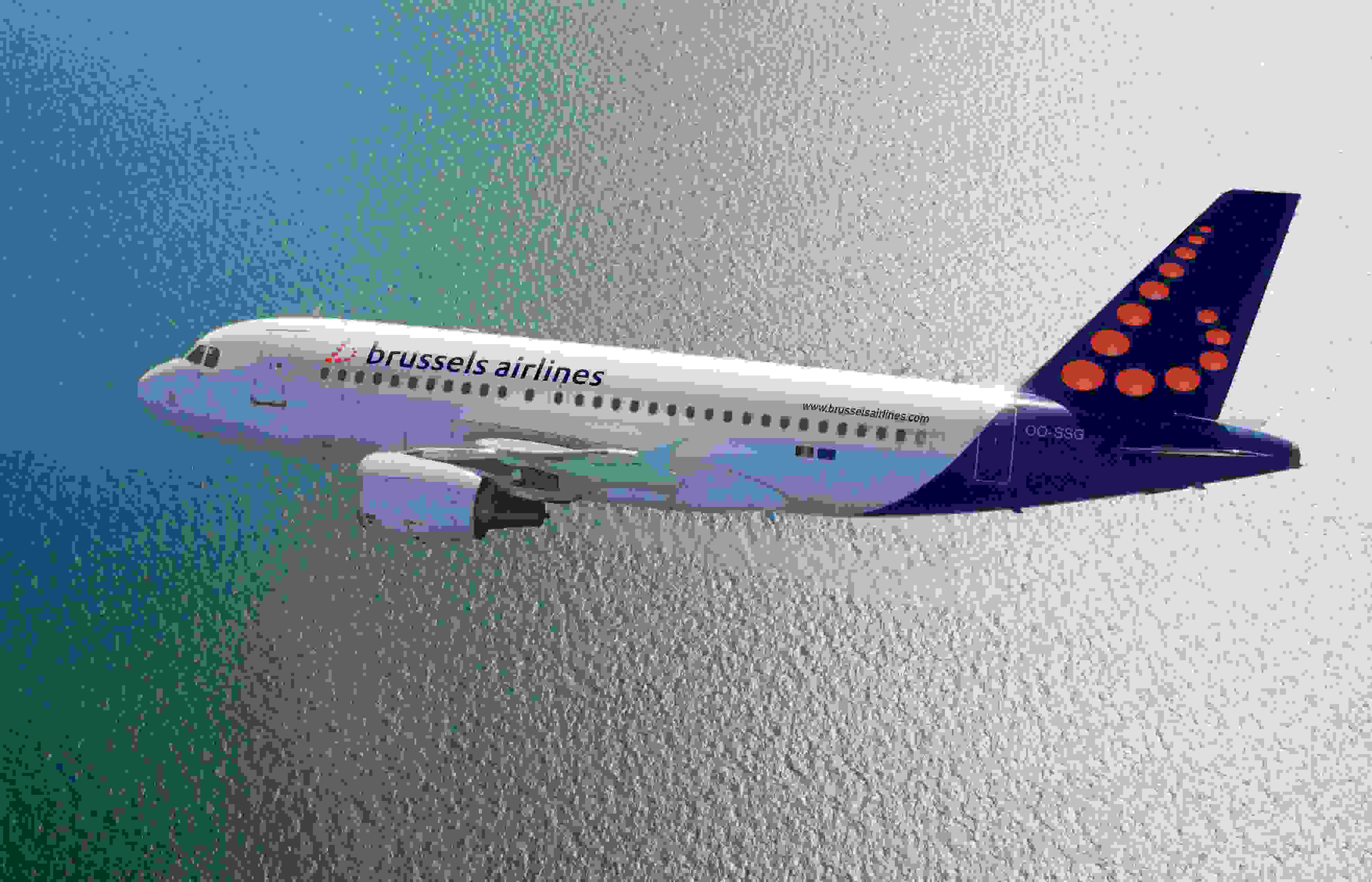 Brussels Airlines & Thomas Cook