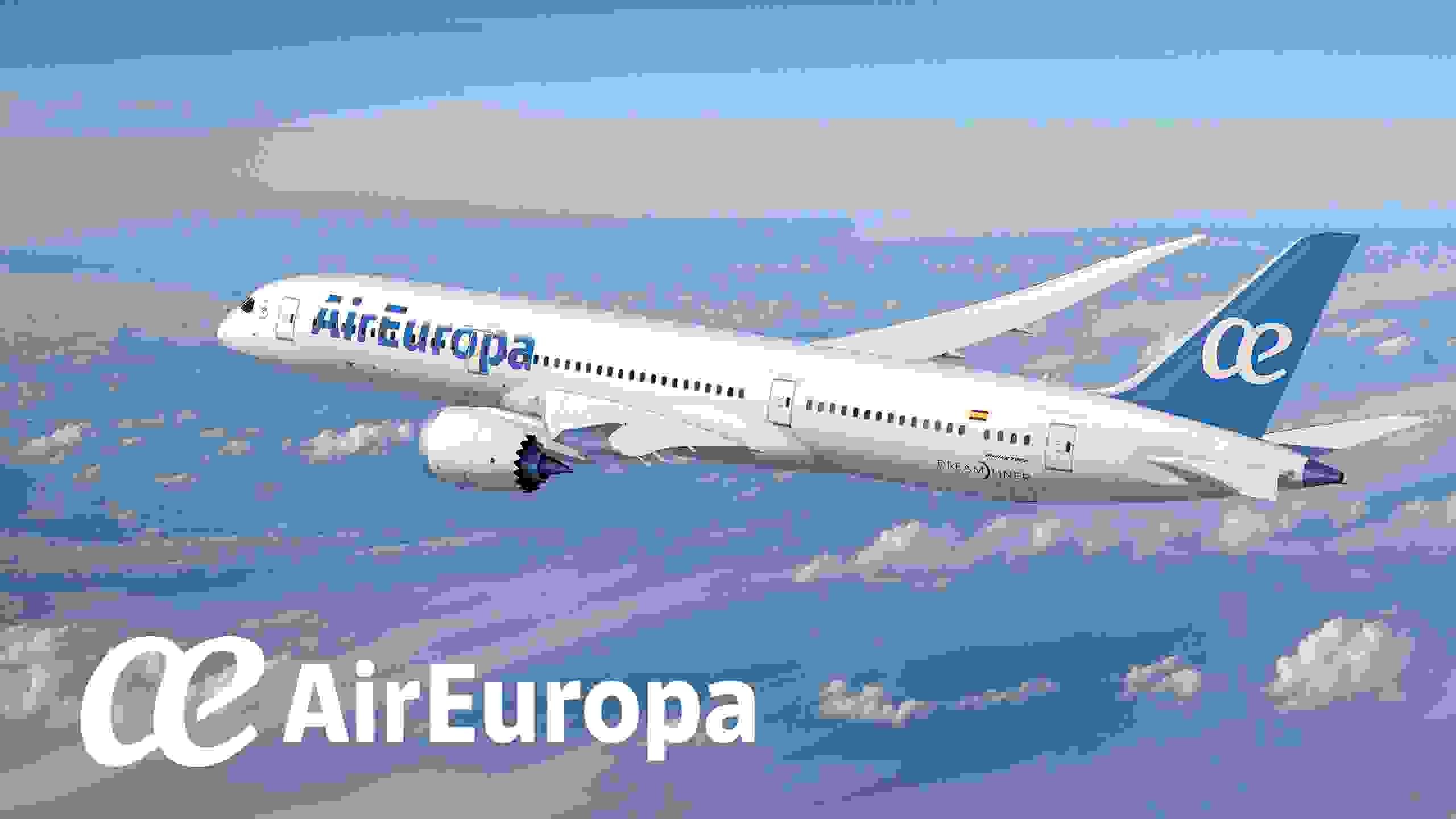 Codeshare Air Europa & Ethiopian Airlines