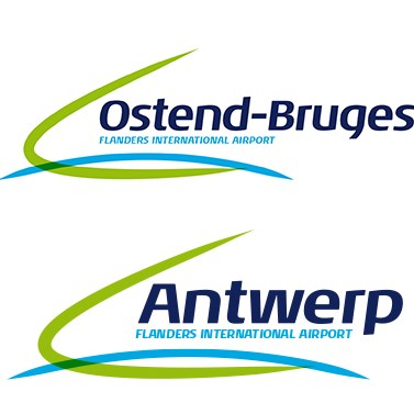 Antwerp Airport / Ostend-Bruges Airport