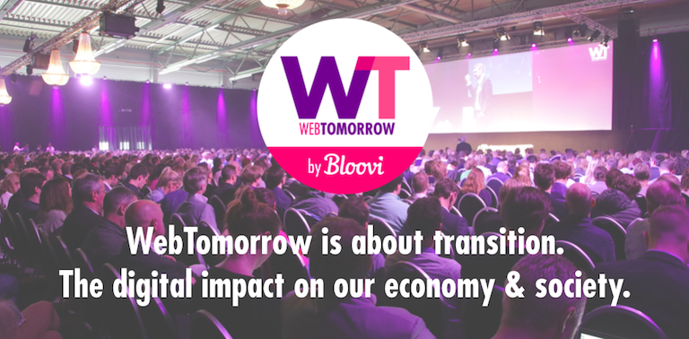WebTomorrow: Update 1