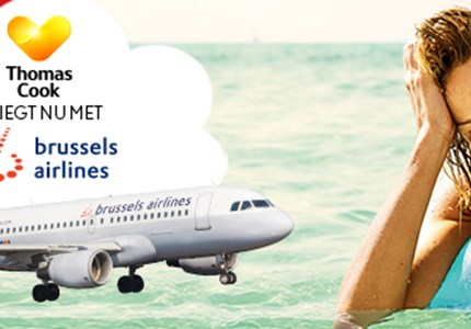 Thomas Cook & Brussels Airlines