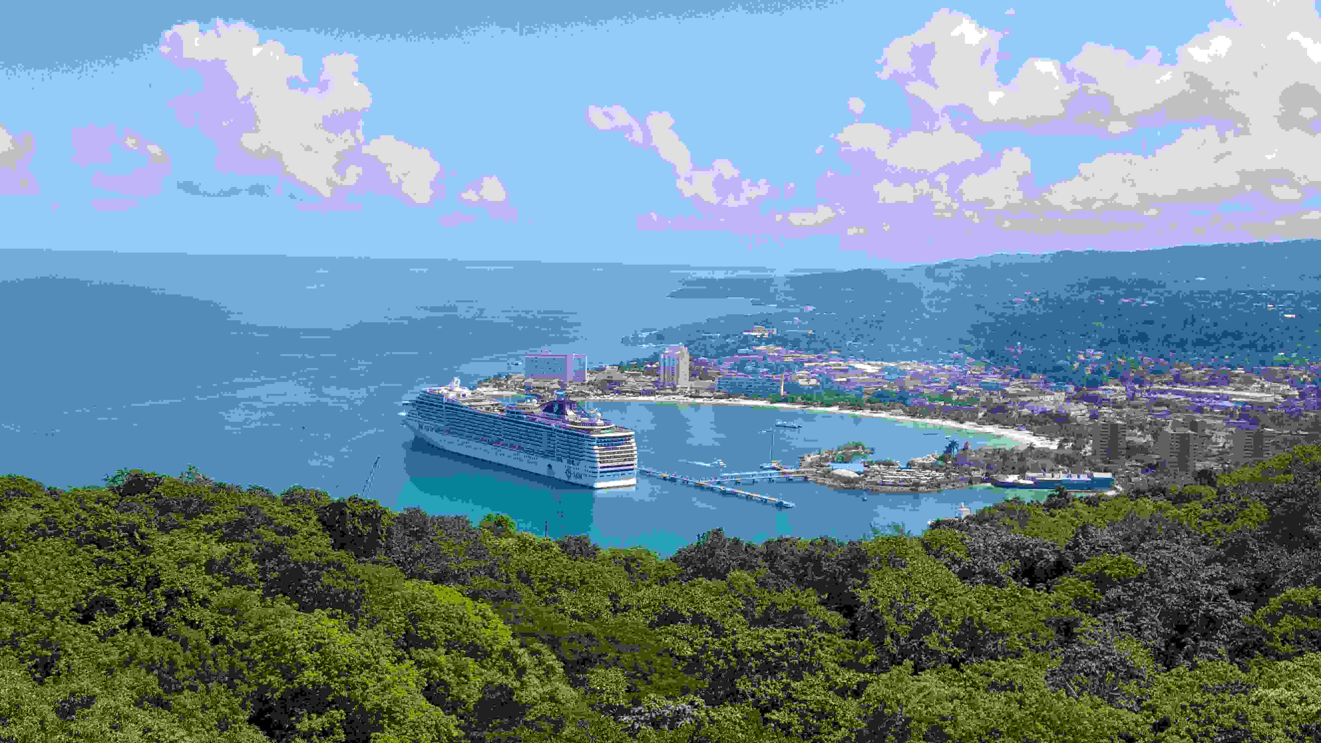 Ocho Rios - Une ville aux multiples attractions