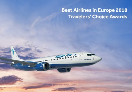 Best Airline in Europe 2018