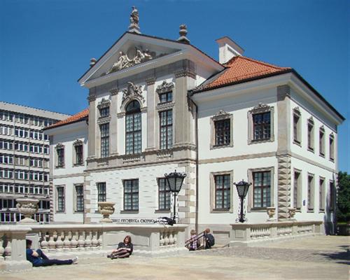 Travolon, Polen, Warschau, Chopin
