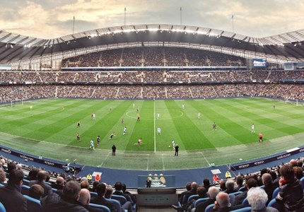 Magical Manchester City