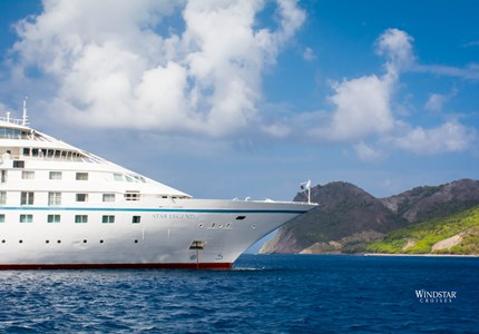 James Beard Foundation Culinary-Themed Cruises