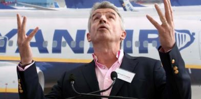 Ryanair: Low Cost & Low Prices
