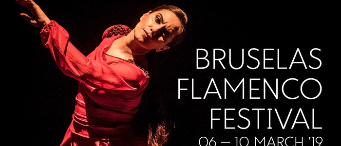 Brussel Flamenco Festival