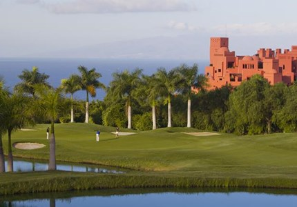 Golffinale Exclusive Destinations Tenerife