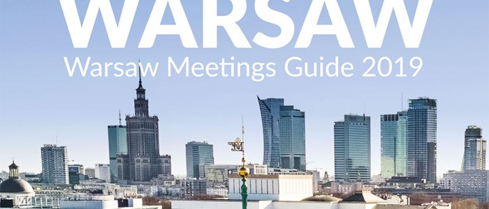 Meetings Warsaw 2019