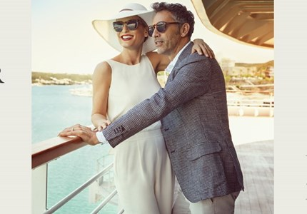 Seabourn Journeys