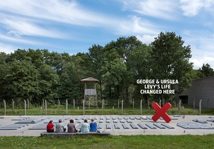 Brabant Remembers: Nationaal Monument Kamp Vught