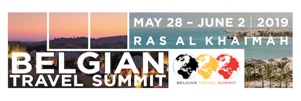 Belgian Travel Summit