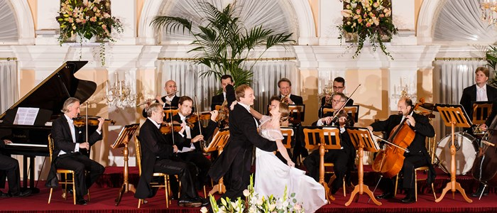 Sound of Vienna – Klassiek concert in Wenen