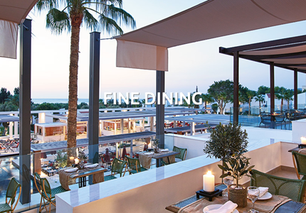 Lux.Me: Luxury All-Inclusive Living