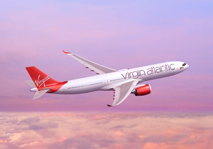 Virgin Atlantic - Commande de 14 Airbus A330 neo