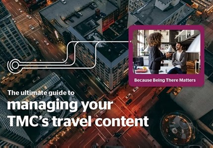 Managing your TMC's travel content