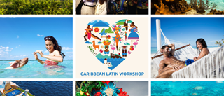 Caribbean Latin Workshop in Gent