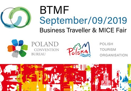Polen op Business Traveller & MICE Fair