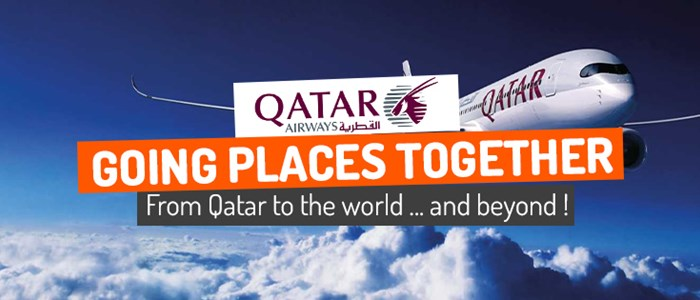 Qatar Airways ...