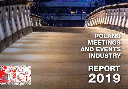 Poland Meetings & Events Industry Report 2019
