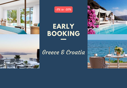 Les Early Bookings Expairtours sont disponibles !
