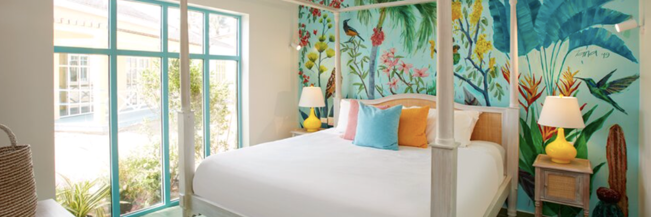 Heropening Boardwalk Boutique Hotel Aruba