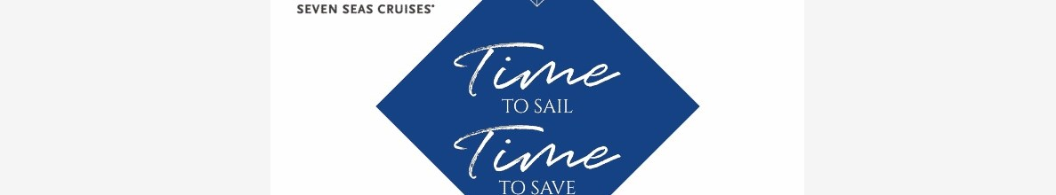 Time to Sail - Time to Save