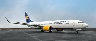 Icelandair doesn´t expect Boeing 737 MAX in Summer
