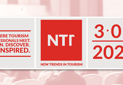 New Trends in Tourism Conference