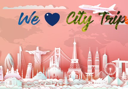 CITYTRIPS AVEC SN BRUSSELS AIRLINES ...