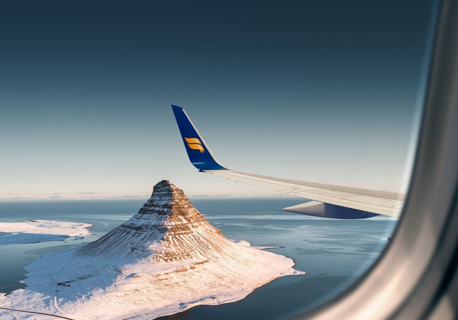 Icelandair to Iceland with Belgian partners