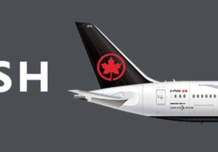 Air Canada CleanCare+