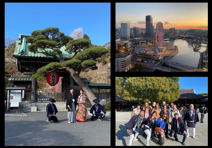 Famtrip Japon - 7Plus