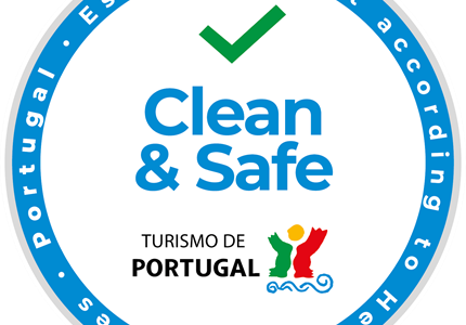 "Algarve implementeert ""Clean & Safe"" certificaat"