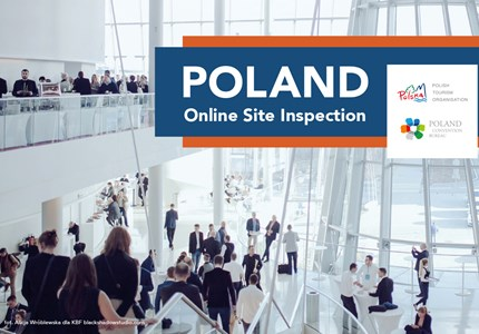 Poland: Online Site Inspection
