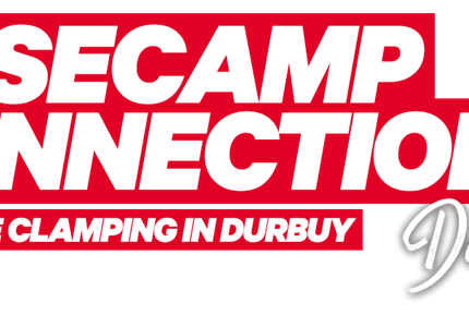 Connections Basecamp - Durbuy