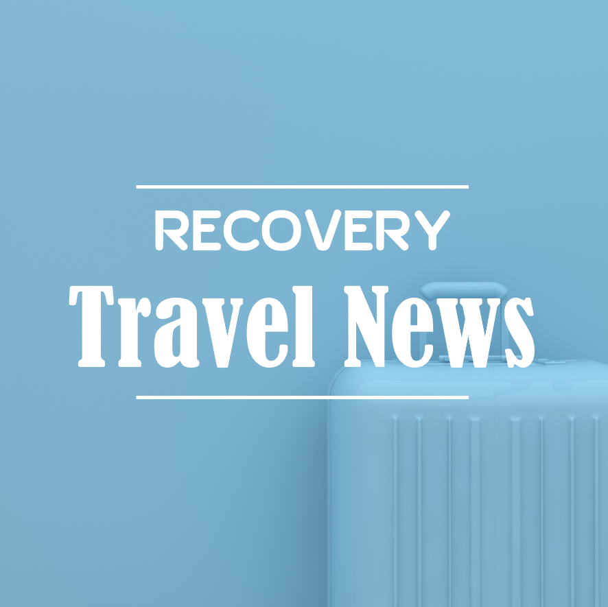 Recovery Travel News