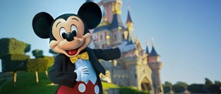 Disneyland® Paris webinars