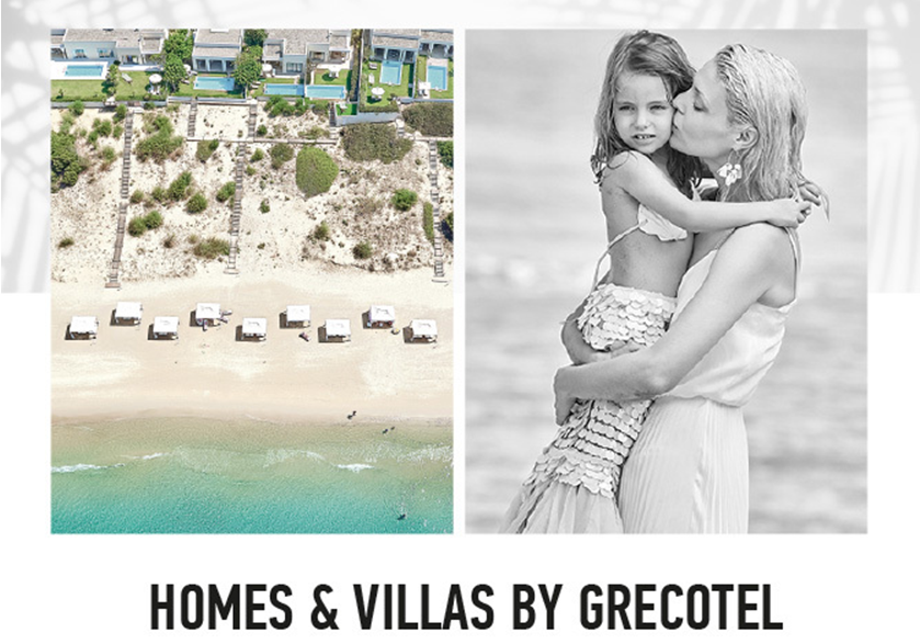 Homes & Villas by Grecotel