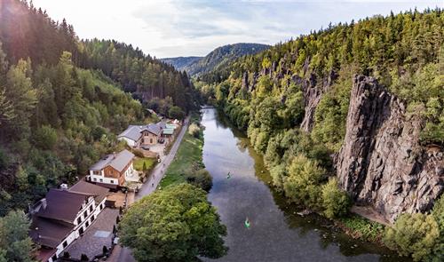 Travolon Tsjechië Svatos