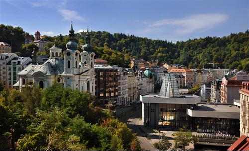 Travolon Karlovy Vary