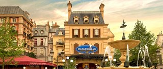 Reisadvies - Disneyland Paris