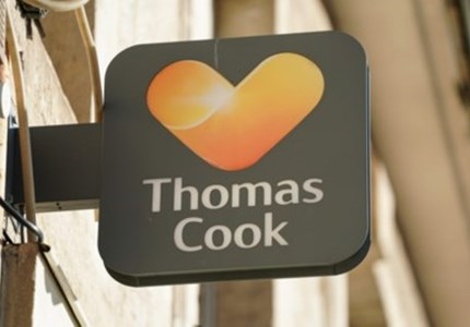 Thomas Cook Come Back