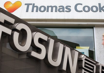 Thomas Cook Is Back: Deel III