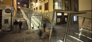 Travolon Spanje Vitoria-Gasteiz